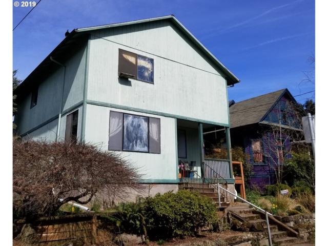 3635 SE Morrison St, Portland, OR 97214 (MLS #19147118) :: Portland Lifestyle Team