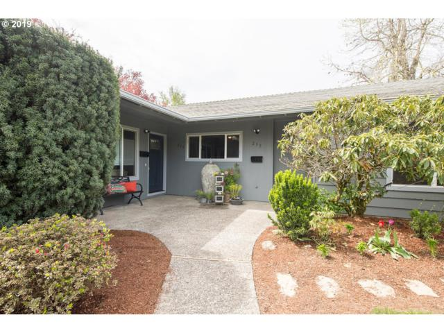 255 SE Linden Ct, Gresham, OR 97080 (MLS #19147126) :: Next Home Realty Connection