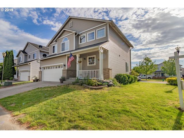 1964 Meadowood Loop, Woodland, WA 98674 (MLS #19147259) :: TK Real Estate Group
