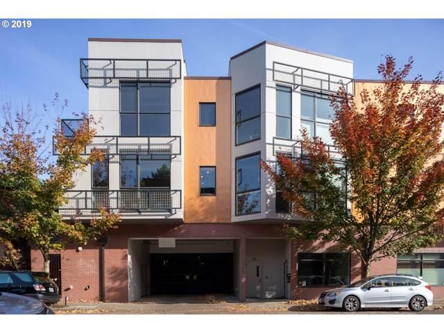 838 SE 38TH Ave #301, Portland, OR 97214 (MLS #19147359) :: Premiere Property Group LLC