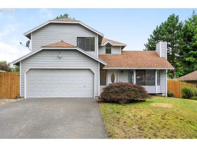 6385 SW Cape Meares Ct, Beaverton, OR 97007 (MLS #19147371) :: The Sadle Home Selling Team