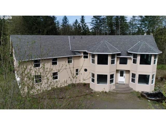36206 NE Lewisville Hwy, Yacolt, WA 98675 (MLS #19147403) :: Song Real Estate