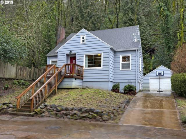 5575 NW Willbridge Ave, Portland, OR 97210 (MLS #19147414) :: Gregory Home Team | Keller Williams Realty Mid-Willamette