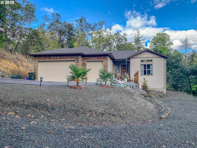339 Greenhill Dr, Roseburg, OR 97471 (MLS #19147518) :: Townsend Jarvis Group Real Estate