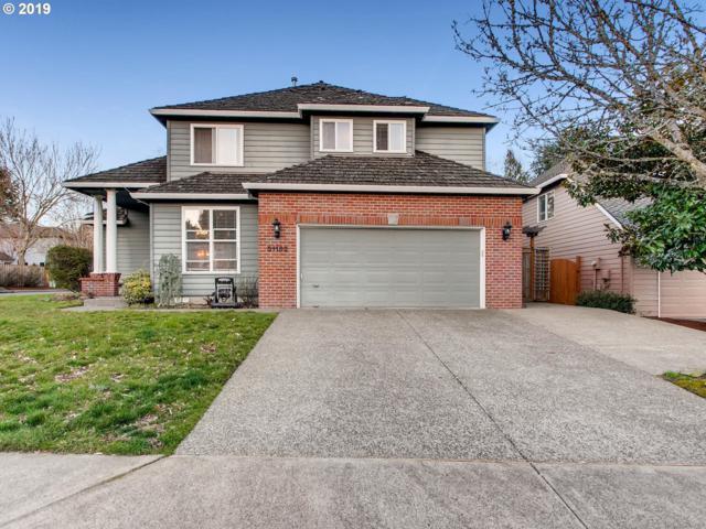 31182 SW Willamette Way, Wilsonville, OR 97070 (MLS #19147665) :: Fox Real Estate Group