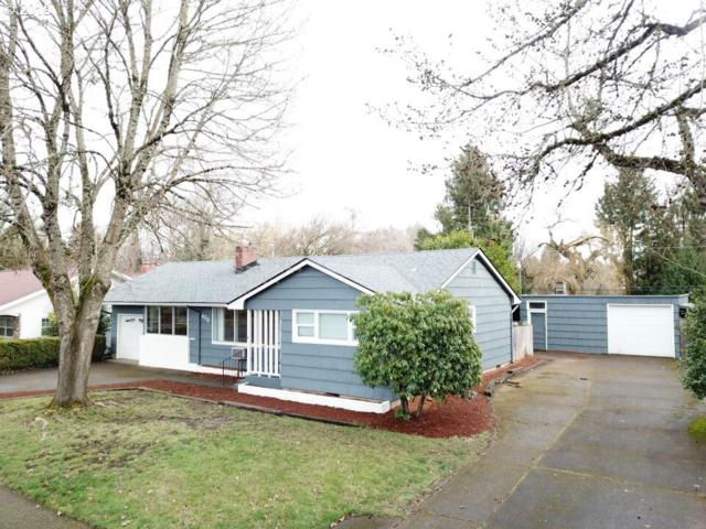 435 Palomino Dr, Eugene, OR 97401 (MLS #19147696) :: Team Zebrowski