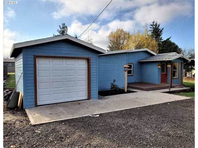 504 Jefferson St, Silverton, OR 97381 (MLS #19147903) :: Next Home Realty Connection