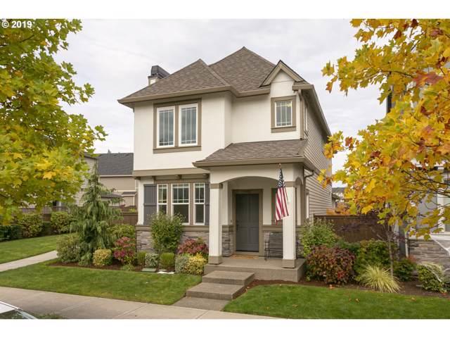 29012 SW Costa Cir W, Wilsonville, OR 97070 (MLS #19147957) :: McKillion Real Estate Group