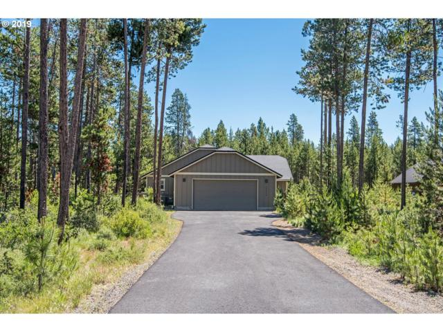 56248 Bufflehead Rd, Bend, OR 97707 (MLS #19147985) :: The Sadle Home Selling Team