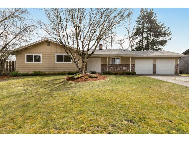 313 NW 82ND St, Vancouver, WA 98665 (MLS #19148067) :: The Sadle Home Selling Team