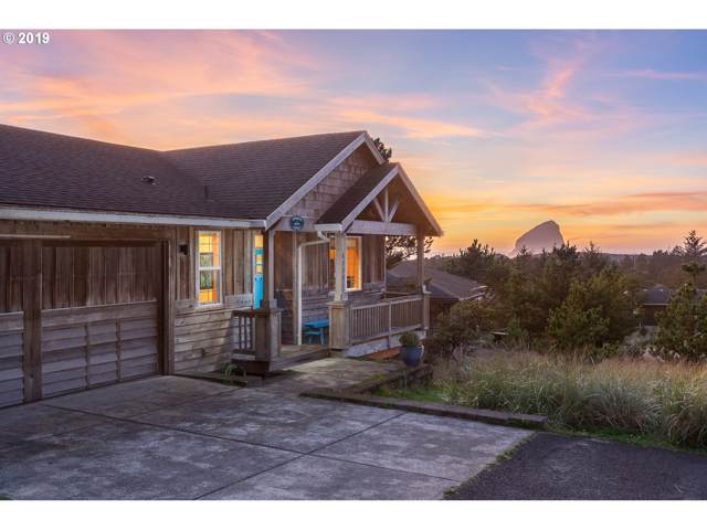 6750 Nestucca Ridge Rd, Pacific City, OR 97135 (MLS #19148227) :: Townsend Jarvis Group Real Estate