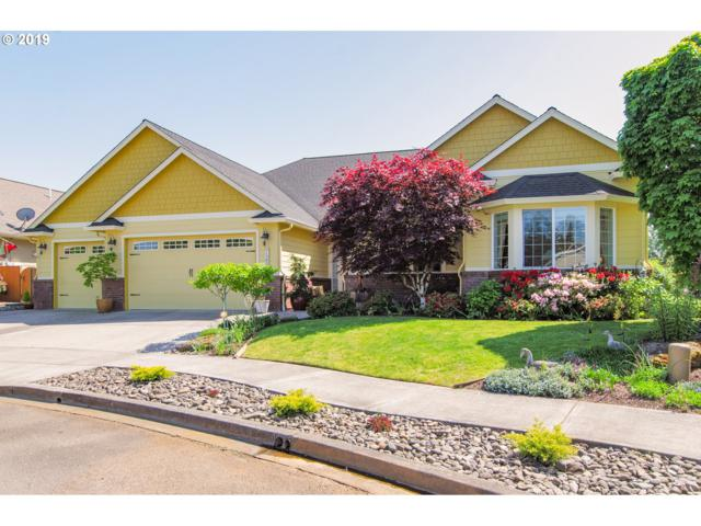 1305 S 7TH Cir, Ridgefield, WA 98642 (MLS #19148250) :: Cano Real Estate