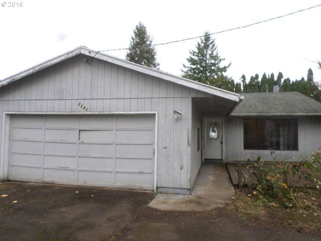2341 SE 170TH Ave, Portland, OR 97233 (MLS #19148356) :: Next Home Realty Connection