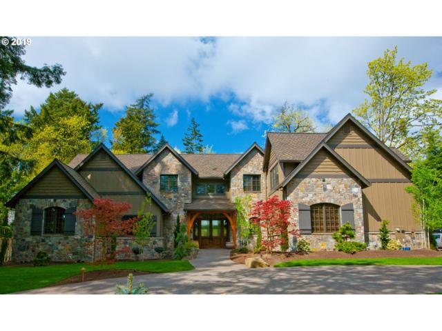 11902 NW Tualatin Ave, Portland, OR 97229 (MLS #19148449) :: Homehelper Consultants