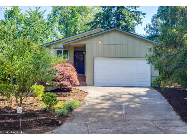 8130 SW Glencreek Ct, Portland, OR 97223 (MLS #19148556) :: Next Home Realty Connection