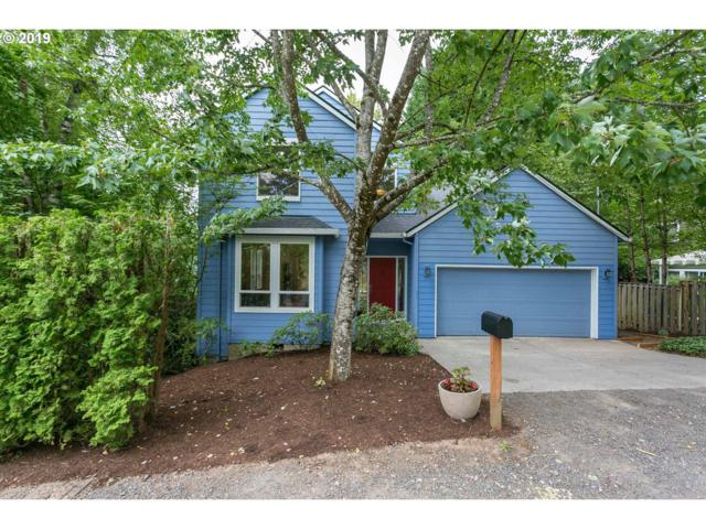 9017 SW 19TH Ave, Portland, OR 97219 (MLS #19148572) :: The Lynne Gately Team