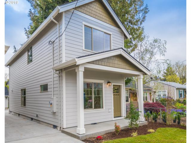 9207 N Hudson St, Portland, OR 97203 (MLS #19148666) :: Cano Real Estate