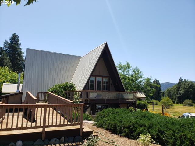 47980 Holbrook Crk Rd, Halfway, OR 97834 (MLS #19148676) :: McKillion Real Estate Group