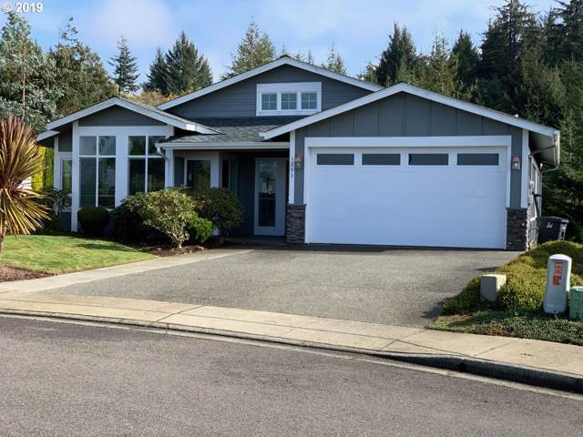 1233 Nautical Ln, Coos Bay, OR 97420 (MLS #19148895) :: Change Realty