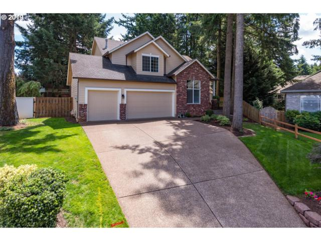14958 Haida Ct, Oregon City, OR 97045 (MLS #19149019) :: Townsend Jarvis Group Real Estate