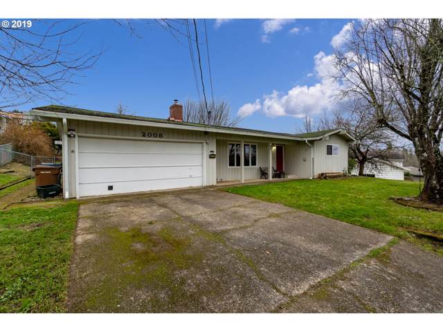 2008 49TH St, Washougal, WA 98671 (MLS #19149068) :: Fox Real Estate Group