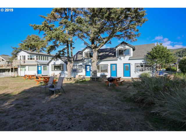 19130 Nelson St, Rockaway Beach, OR 97136 (MLS #19149166) :: The Galand Haas Real Estate Team