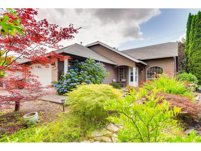 18273 SW 135TH Ter, Tualatin, OR 97062 (MLS #19149294) :: Fox Real Estate Group