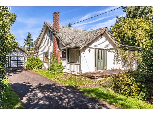 6035 SE Tenino St, Portland, OR 97206 (MLS #19149312) :: R&R Properties of Eugene LLC