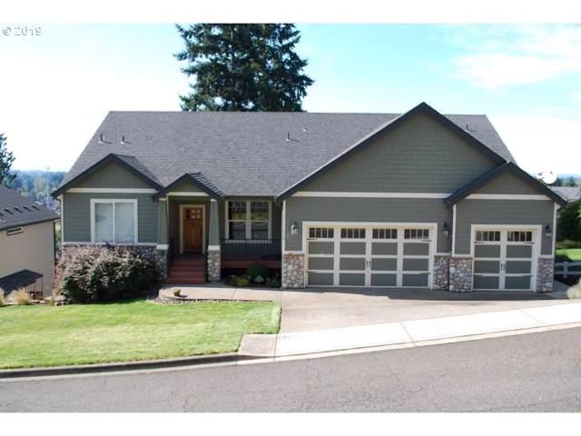 114 NE 18TH Ave, Battle Ground, WA 98604 (MLS #19149328) :: R&R Properties of Eugene LLC