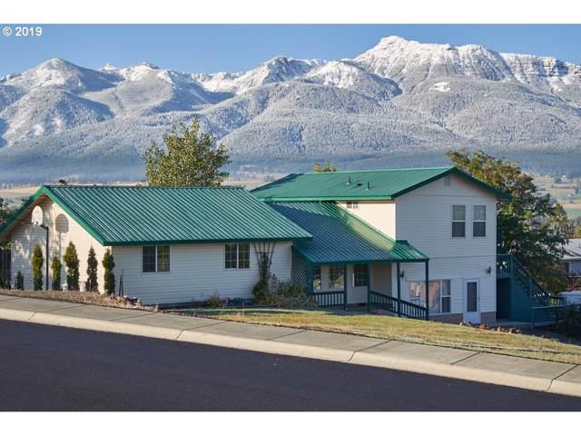 501 Fairview St, Enterprise, OR 97828 (MLS #19149471) :: Song Real Estate