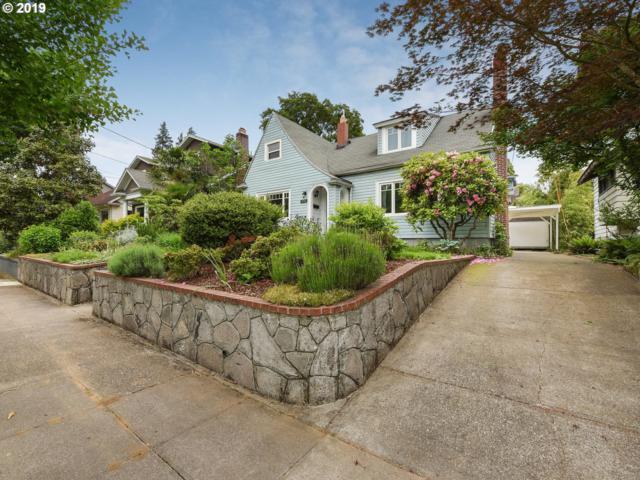 2946 NE 12TH Ave, Portland, OR 97212 (MLS #19149653) :: McKillion Real Estate Group