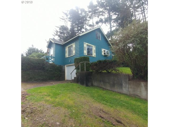 2010 NW 33RD St, Lincoln City, OR 97367 (MLS #19149685) :: The Galand Haas Real Estate Team