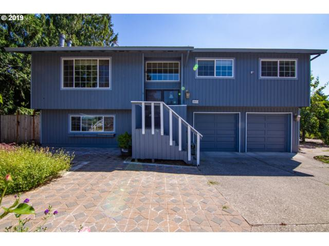 2053 SE 112TH Ave, Portland, OR 97216 (MLS #19149695) :: Next Home Realty Connection