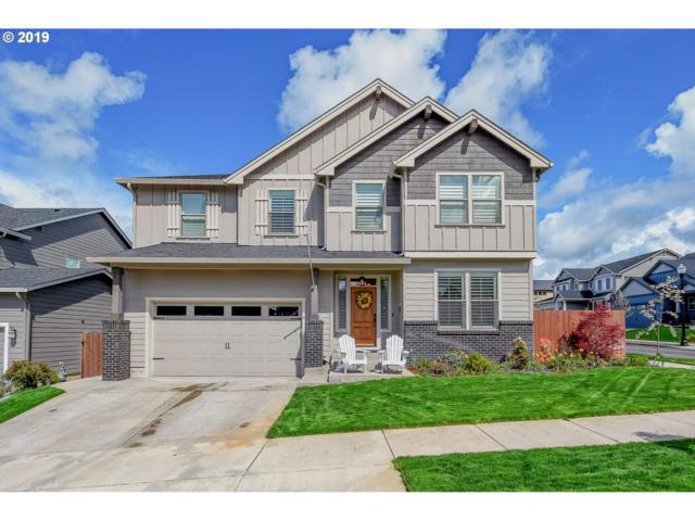 4326 N Ridgefield Woods Dr, Ridgefield, WA 98642 (MLS #19149723) :: Matin Real Estate Group