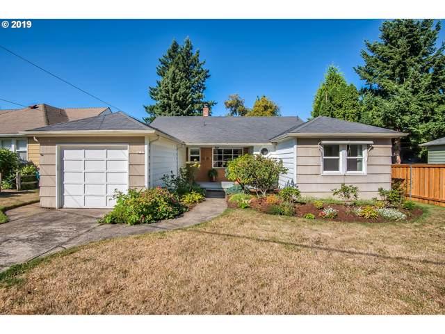 4727 SE 41ST Ave, Portland, OR 97202 (MLS #19149798) :: Change Realty