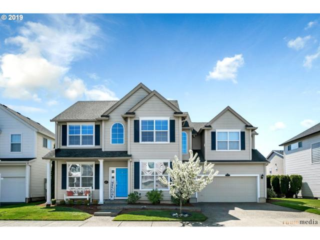 8586 SW Bellflower St, Tigard, OR 97224 (MLS #19149910) :: McKillion Real Estate Group