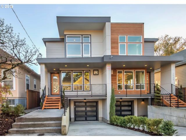 3548 SE Taylor St, Portland, OR 97214 (MLS #19150009) :: McKillion Real Estate Group