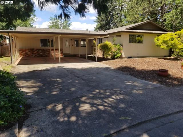 1720 Anthony Ct, Cottage Grove, OR 97424 (MLS #19150053) :: R&R Properties of Eugene LLC