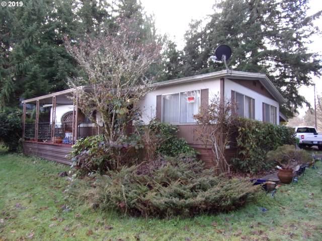 25210 Alderbark St #32, Rainier, OR 97048 (MLS #19150122) :: Skoro International Real Estate Group LLC