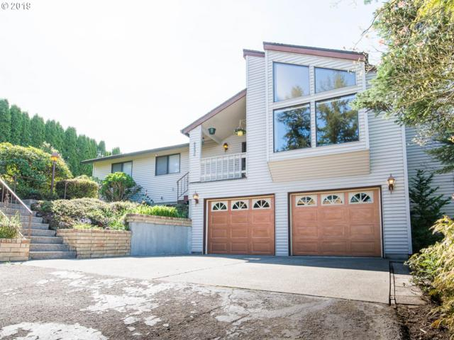 9550 SE 92ND Ave, Happy Valley, OR 97086 (MLS #19150227) :: Next Home Realty Connection