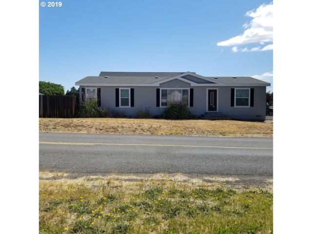 331 3rd Ave, Dallesport, WA 98617 (MLS #19150258) :: McKillion Real Estate Group