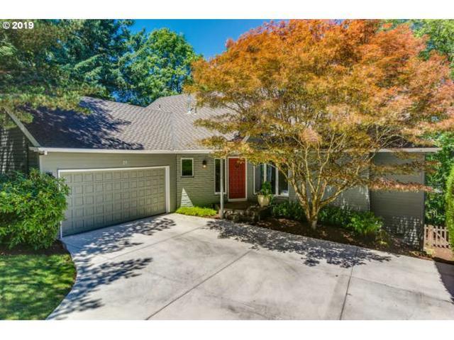 21 Grouse Ter, Lake Oswego, OR 97035 (MLS #19150303) :: TK Real Estate Group