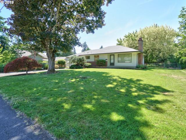 11309 SE 60TH Ave, Milwaukie, OR 97222 (MLS #19150319) :: The Sadle Home Selling Team