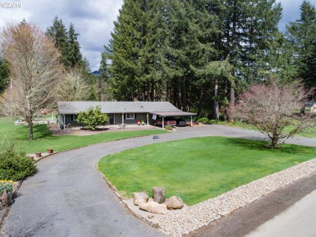 40007 Mohawk River Rd, Marcola, OR 97454 (MLS #19150651) :: Territory Home Group