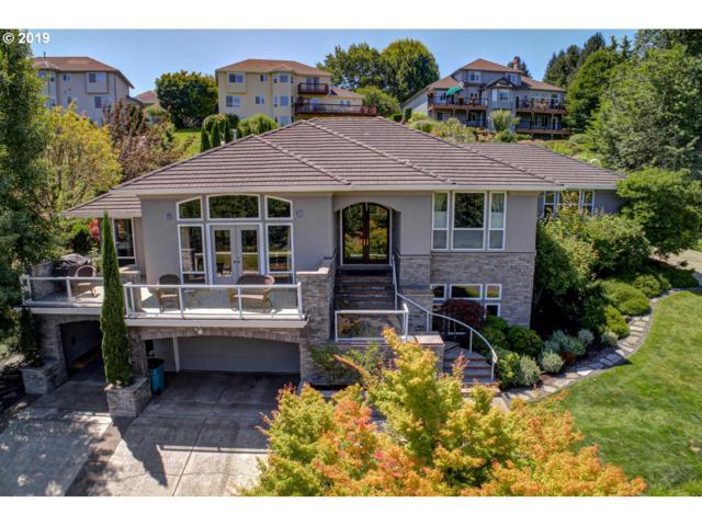 2619 NW 133RD Cir, Vancouver, WA 98685 (MLS #19150654) :: Matin Real Estate Group