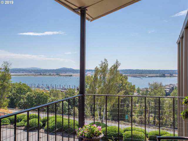 5585 E Evergreen Blvd #5406, Vancouver, WA 98661 (MLS #19150663) :: Fox Real Estate Group