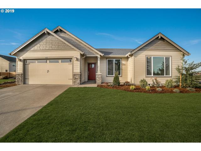 7615 NE 175 Ave Lot60, Vancouver, WA 98682 (MLS #19150757) :: Townsend Jarvis Group Real Estate