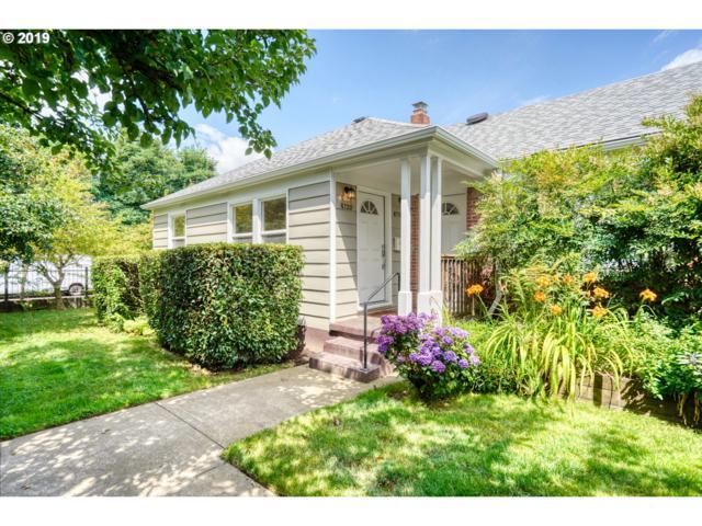 4720 N Montana Ave, Portland, OR 97217 (MLS #19151077) :: Homehelper Consultants