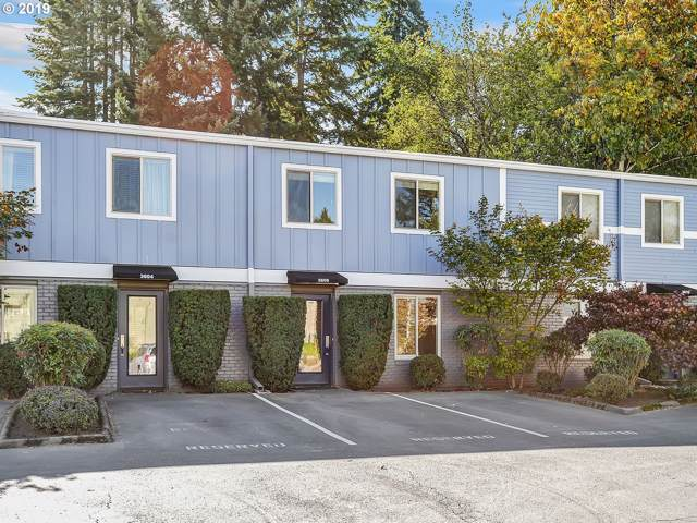 3606 SW Multnomah Blvd, Portland, OR 97219 (MLS #19151264) :: Next Home Realty Connection