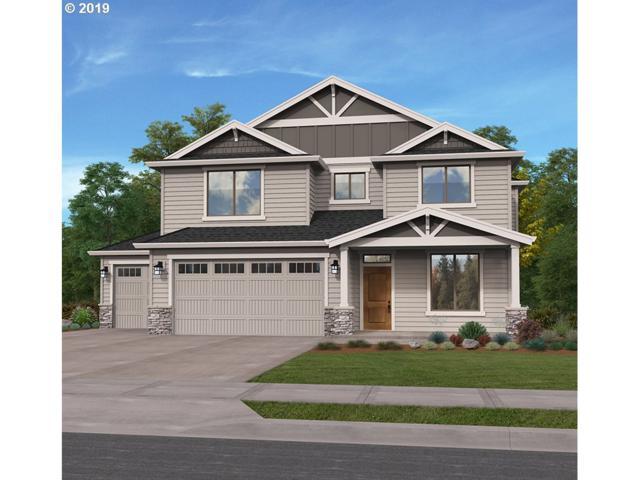 3909 S Hay Field Cir, Ridgefield, WA 98642 (MLS #19151395) :: Townsend Jarvis Group Real Estate